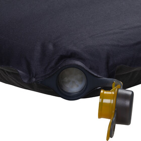 Nomad Ultimate 6.5 Coussin, graphite